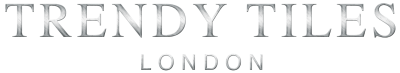 TRENDY TILES LONDON Logo
